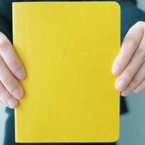 Your new NOSO journal