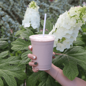 The Red Store Smoothie