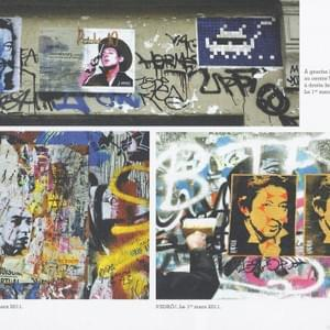Gainsbourg Graffiti Omniscience 2017 Page55