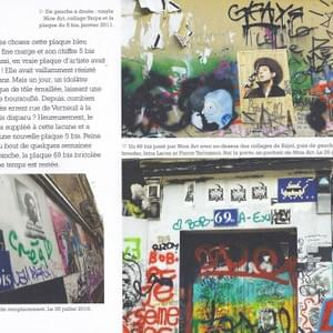 Gainsbourg Graffiti Omniscience Page7