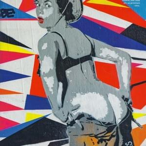 Street Art Magazine Sea Sex & Sex 2018