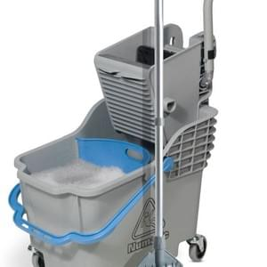 Mop bucket systems in stock and ready to go at M&G Energy