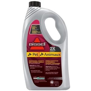 Bissell cleaning products in stock and ready to go at M&G Energy