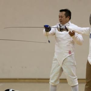 "ANU Fencing Club ""Thompson"""