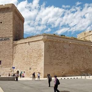 Museum of European & Mediterranean Civilisations