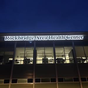 Rockbridge Area Health Center, Lexington, VA