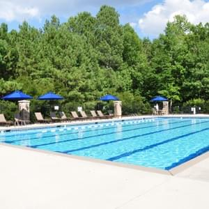 Colvard Farms  Swimming Pool