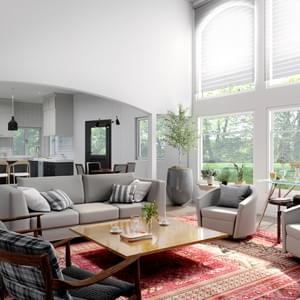 3D Renderings Denver