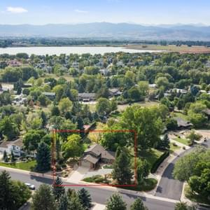 Boulder Drone Photography