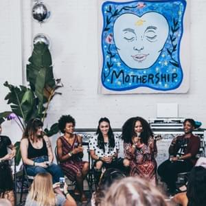 MOTHERSHIP Women's Festival in Los Angeles 2018