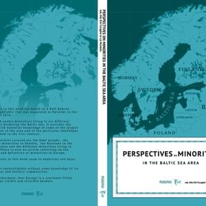 "Bok ""Perpectives on minorities in the Baltic sea area"", för tankesmedjan Magma."