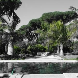 St Tropez with Scapedesign