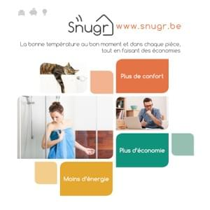 Snugr Brochure