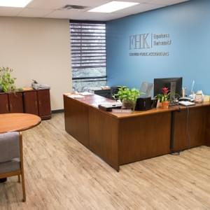 FHK Offices