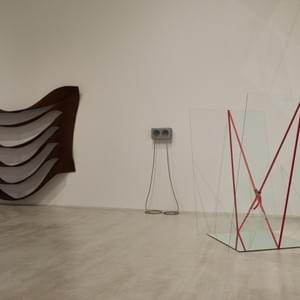Risk, Installation view, Turner Contemporary