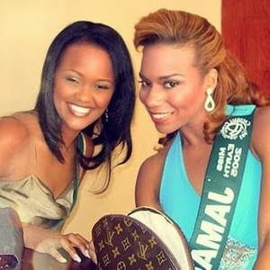 Miss Jamaica Earth, Daisi Jo Pollard