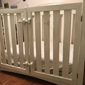 Adapted Bed