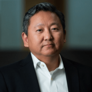 Thomas Kim |Chief Legal Officer & Company Secretary, Thomson Reuters