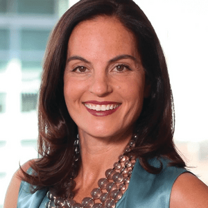 Catherine Zinn | Chief Client Officer at Orrick