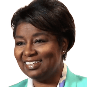 Tonya Robinson | Vice Chair & General Counsel, KPMG