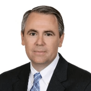 Jeff Cody, U.S. Managing Partner, Norton Rose