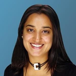 Shruti' Ajitsaria | head of Fuse, Allen & Overy's tech innovation space