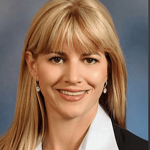 Melissa Jones | Managing Partner, Stoel Rives