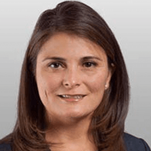 Tammy Albarrán | Deputy General Counsel, UBER