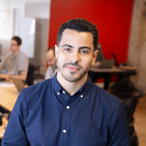 Andrew Arruda | CEO & Co-Founder, ROSS Intelligence