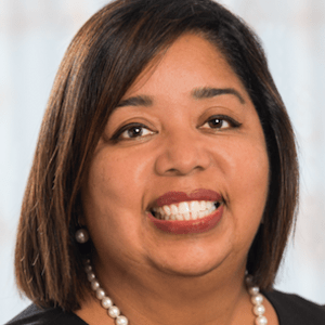 Veta T. Richardson | CEO, Association of Corporate Counsel