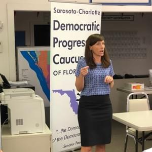 Margaret Good, Candidate for FL HD 72