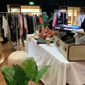 north brisbane fashion market