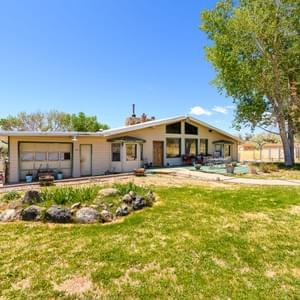 2410 Purdy Mesa Road - Sold in September 2020