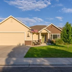 855 Grand Vista Way - Sold in May 2019