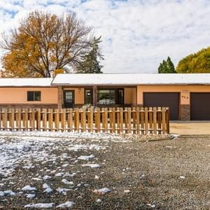 613 31 Road - Sold in December 2020