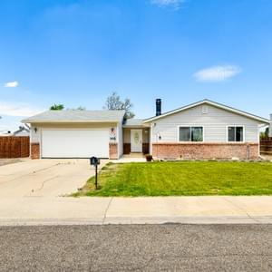 2884 Darla Drive - Sold in September 2020
