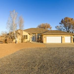 2642 H Road - Sold in January 2021