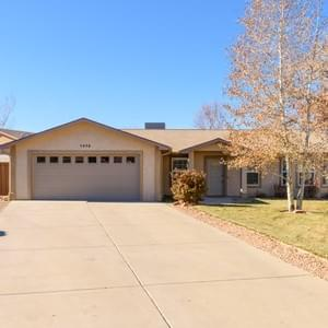 1236 Santa Fe Cir - Sold in January 2019