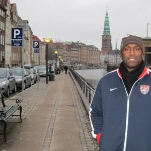 Jonathan Paul Cambry in Europe
