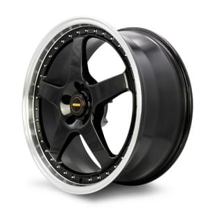 Wheel-PDXX-SVFR-20''-BLACK
