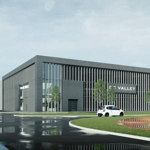 DC Valley | Datacenter  in the FoodValley