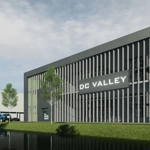 DC Valley | Datacenter of the future