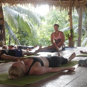 Yoga Soul Camp Philippines 2018