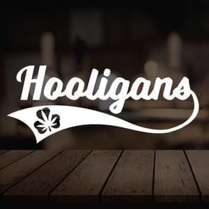 Logo for Hooligan's Dispensary