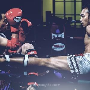 ADVANCED STUDENT HASSAN IN ACTION AT OUR AO8 FIGHT NIGHT. Pictures by YK Tang Photography