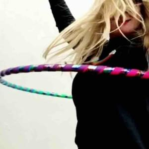 The Joy of Hooping - all round good for you fun!