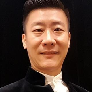 Rennie Sng​, AAS Treasurer