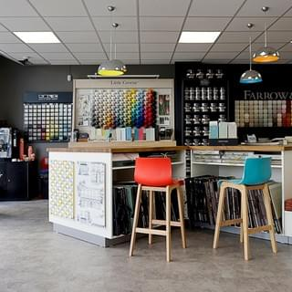 Ripple Group boutique Topps Tiles