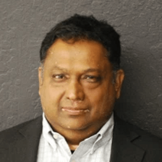 Manu Pillai, CEO Inspirit IoT, Inc.