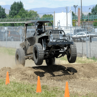 offroad suspension racing  parts